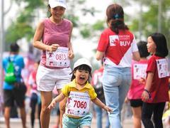 Britcham Vietnam fun run to raise money for charity