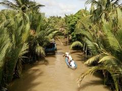 Bến Tre, Trà Vinh connectto combine eco-tourism and cultural discoveries
