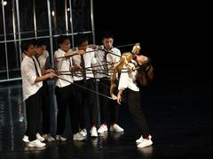 HCM City dance festival to open thisweek