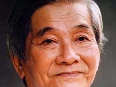 The last Vietnamese poet of New Poetry Movement passes away