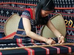 Cơ Tu traditional culture programme celebrates Đà Nẵng Heritage Day