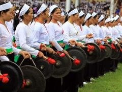 Festival celebrating ethnic culture to take place in Thanh Hóa