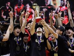 Saigon Heat triumph in VBA
