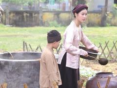 Documentaryaboutgreatpoet Nguyễn Du released
