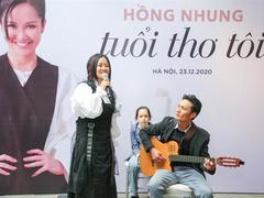 Diva finds way back to childhood through music