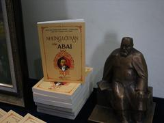 Book by celerated Kazakh author translated into Vietnamese