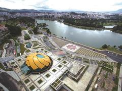 ĐàLạt's first opera houseopens