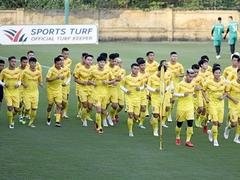 Việt Nam gear up for World Cupqualifiers