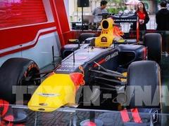 Hà Nội nears finish line for F1 preparations