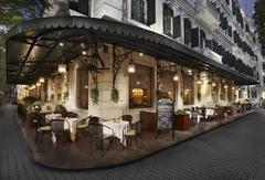 Metropole Hanoi awarded 5-star rating from Forbes Travel Guide