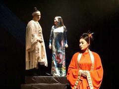 HCM City drama troupes eye moremusical productions