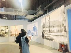 The Factory hosts two art exhibitions