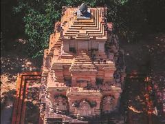 Tây Ninh to renovate historic sites for tourism