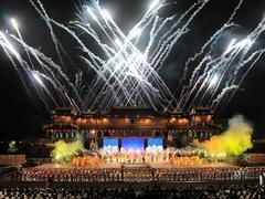 Huế Festival 2020 postponed due to coronavirus epidemic