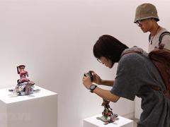 Fine Arts Festival launched
