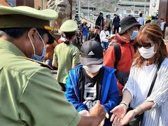 Việt Nam ensures touristsafety amidcoronavirus
