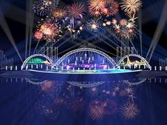 Central city cancels Fireworks Festival due to coronavirus fears