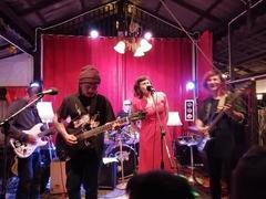 Chiang Mai rock band debuts in capital