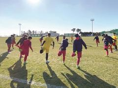 VNready to face Myanmar in Tokyo 2020 Olympics' qualification