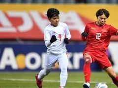 Việt Nam beat Myanmar to enter final qualifying round forTokyo 2020 Olympics