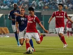 Quảng Ninh taste AFC Cup's first win