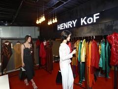 Henry KoF fashion brand debuts in Việt Nam
