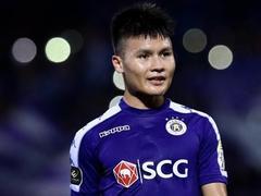 Midfielder Hải surpasses milestone of 100 appearances in V.League 1