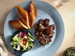 Nha Trang grilled beef