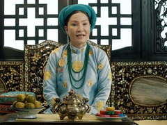 Drama series on Nguyễn Dynasty impresses young audiences