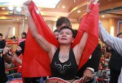 Nhi crownedWBO Asia Pacific champion