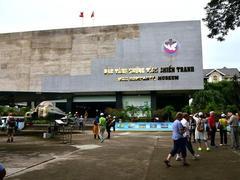 Đà Nẵng, HCM City among world's 25 trending destinations