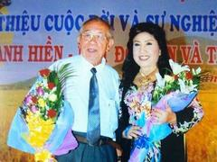 Cải lương songwriter-musician passes away at 78