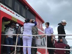 Kiên Giang islands reopen to tourists