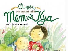 Veteran poet's book about children released