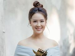 Golden Kite award recognises actress's efforts