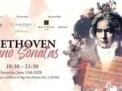 Saigon Classical Music celebrates Beethoven's birthday