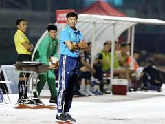 Đà Nẵng need a win to cool down Đức's seat