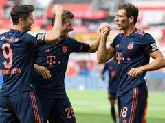 German Bundesliga games to be broadcast in Việt Nam