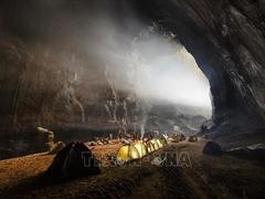 Sơn Đoòng Cave on list of 20 record-breaking natural wonders