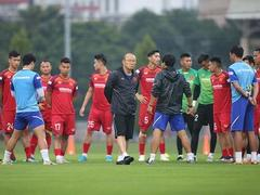 Việt Nam to play friendly with Kyrgyzstan on October 8