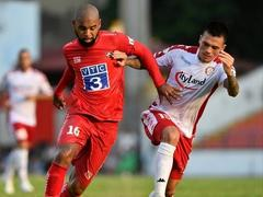 Hải Phòng andHCM City FC play out goalless draw in V.League 1 return