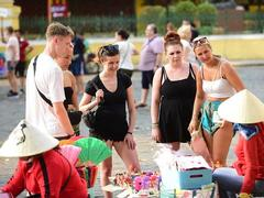 Local workerswait for tourism activities to resume