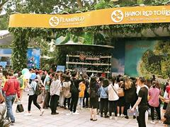 Int'l tourism eventto be held despite foreign partners' absence