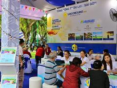 Annual HCM City Travel Fair boost tourism