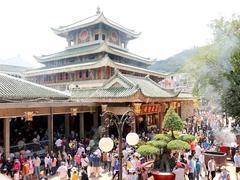 Bà chúa xứ Festival applies forUNESCOintangible cultural heritage status