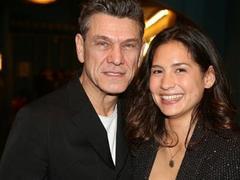 Hello Việt Nam songwriter weds half Vietnamese novelist in Paris