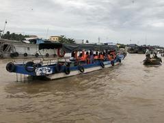 HCM City, Mekong Delta promote tourism linkages