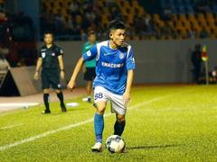 From an outcast to a rising V.League 1 star