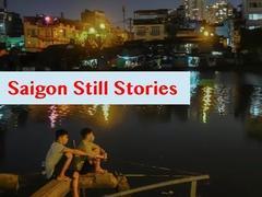 "Belgian photographer shows ""Saigon Still Stories"""