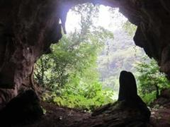Cave gets approval to be preserved